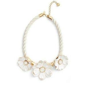Kate Spade Bright Blossom Necklace